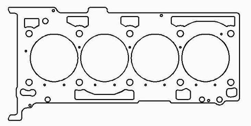 "Cometic MLX .044"" Head Gasket 90mm Bore 