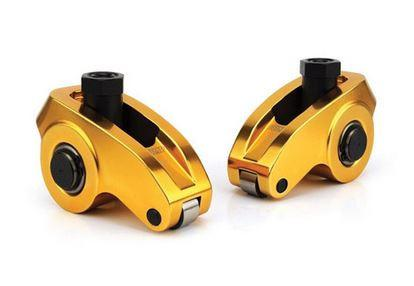 Comp Cams Ultra-Gold Rocker Arms (LS1 / LS2 / LS6 engines) - Modern Automotive Performance