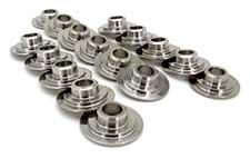 Comp Cams Titanium Valve Spring Retainers (LS1 / LS2 / LS6 engines) - Modern Automotive Performance