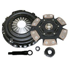 Competition Clutch Stage 4 Strip Series 1620 Clutch Kit | 2013+ BRZ/FR-S/FT-86 (15035-1620)