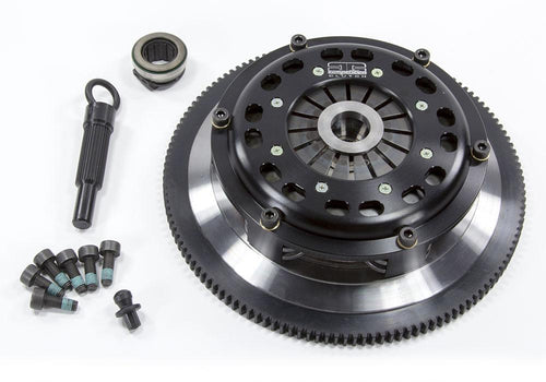 Competition Clutch Multi-Plate Clutch Kit | 2001-2006 Mitsubishi Evo 7-9 (4-5152-C)