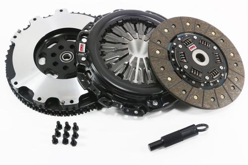 Competition Clutch Stage 2 DMF Conversion Clutch Kit | 2010-2012 Hyundai Genesis Coupe (5097-STU-2100)