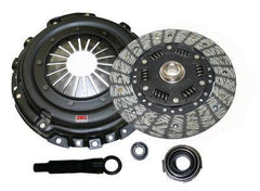 Competition Clutch Stage 2 Street Series 2100 Clutch Kit | 2008-2015 Mitsubishi Evo X (5153-2100)