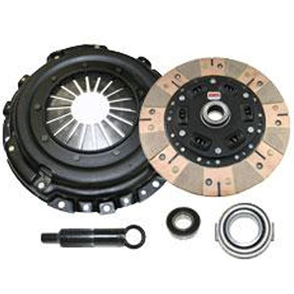 Acura RSX 02-09 Honda Civic Si Full Face Disc by Competition Clutch - Modern Automotive Performance
