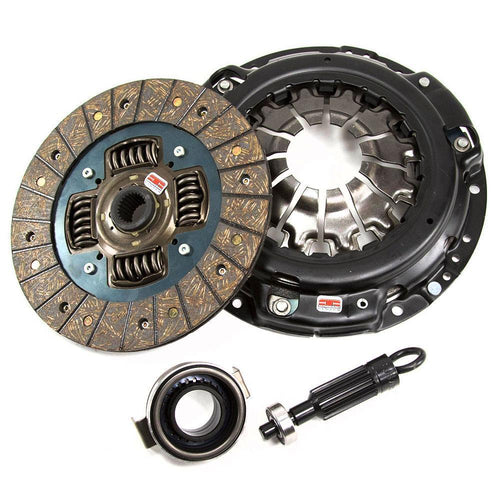Competition Clutch Stage 2 Clutch Kit w/ Flywheel | Honda K-Series Engine (8090-ST-2100)