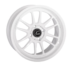 Cosmis Racing XT-206R White Wheel 15x8 +30mm 4x100 (XT206R-1580-30-4x100-W)