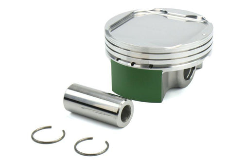 Cosworth Forged Piston with Pins and Clips 8.5:1 | 2002-05 Subaru Impreza WRX (20002489)