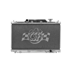 CSF Aluminum Racing Radiator | 2003-2005 Honda Civic Si (3022)