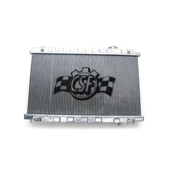 CSF Aluminum Racing Radiator | 2003-2006 Nissan 350Z (3329)