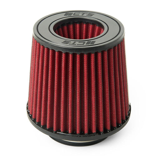 "CTS Low Profile Air Filter - 3.5"" In/6.5"" Long/6.0"" Wide (CTS-AF-350)"