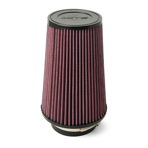 "CTS Universal Air Filter - 3.5"" In/9.0"" Long/5.75"" Wide (CTS-AF-350B)"