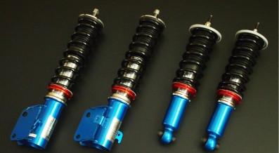 2015+ Subaru STI Street Zero Coilovers by Cusco - Modern Automotive Performance