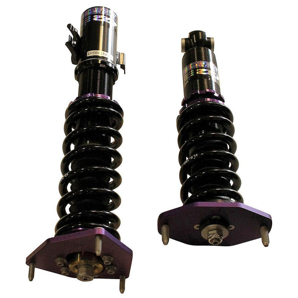 D2 Racing RS Coilovers | 2010-2014 Subaru Legacy (D-SU-17)