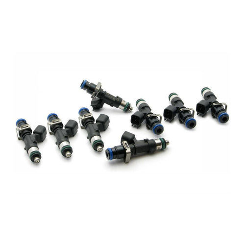 DeatschWerks 95lb/hr Injector Set | Multiple Applications (17U-05-0095-8)