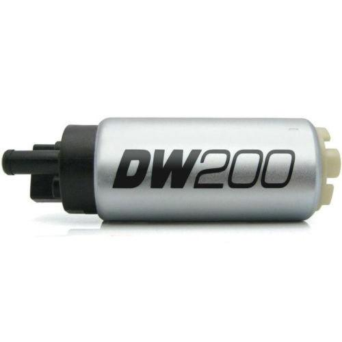Universal DW200 255lph In-Tank Fuel Pump High Performance by DeatschWerks - Modern Automotive Performance