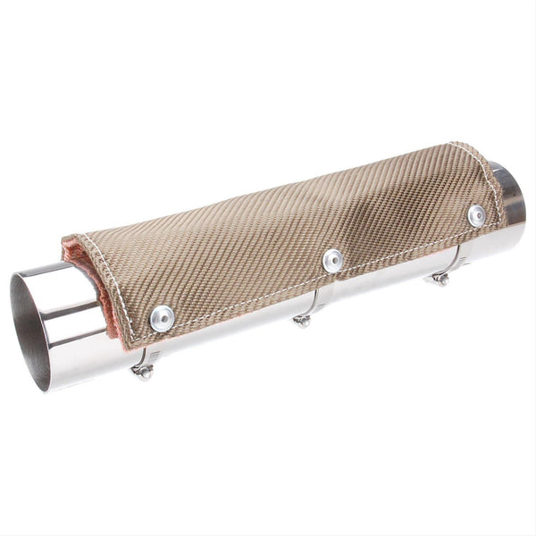DEI Heat Shield for Exhaust Piping (010452)
