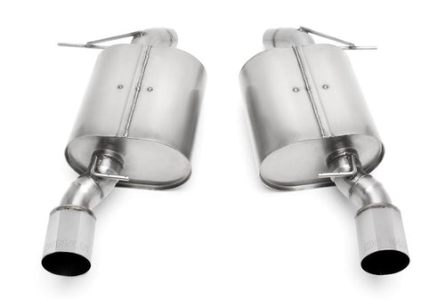 Dinan Stainless Exhaust | Multiple BMW Fitments (D660-0041)