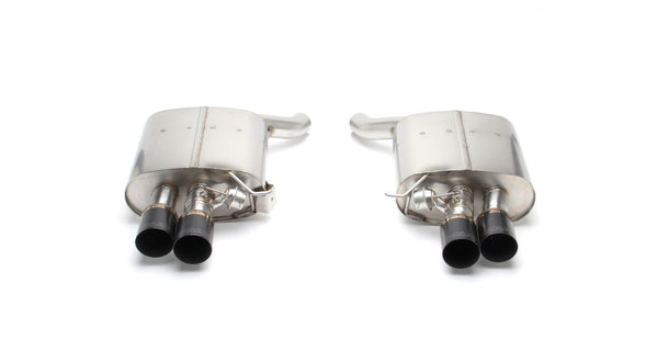 Dinan Stainless Exhaust | Multiple BMW Fitments (D660-0040)