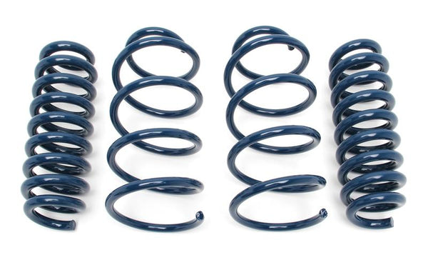 Dinan Performance Spring Set | Multiple BMW Fitments (D100-0497)