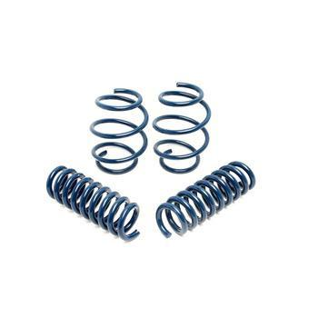 Dinan Performance Spring Set | Multiple BMW Fitments (D100-0921)