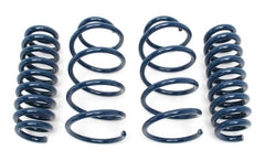Dinan Performance Spring Set | Multiple BMW Fitments (D100-0925)