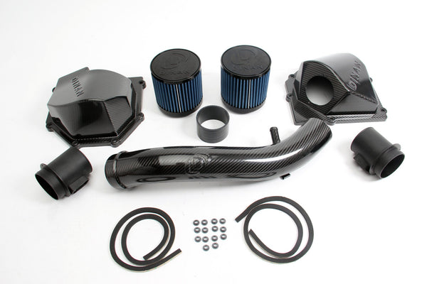 Dinan Carbon Fiber Air Intake | Multiple BMW Fitments (D760-0045)
