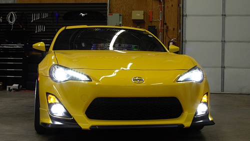 Diode Dynamics Always-On Module | 2013-2016 Scion FR-S* (DD3024)