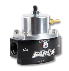 Earl's Performance Earls Efi Fp Reg, Adj 15-65 Psi 8an In/Out 6an Rtn