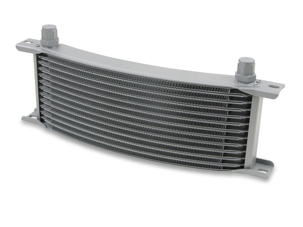 Earl's Performance -6m 10 Row Narrow Curved Cooler Grey