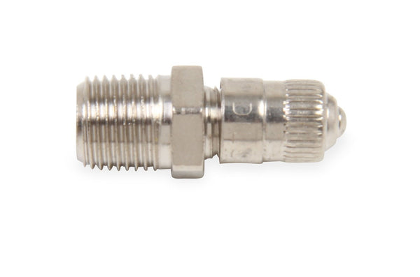 Earl's Performance 1/8 Npt Male Schrader Valve