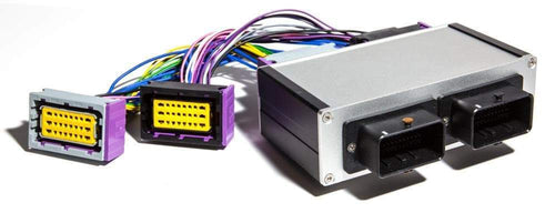 ECUMaster PnP Adapter For EMU Classic | 2001-2011 Lotus 2ZZ Non-DBW (ECU2ZZ)