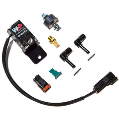ECUMaster Boost Control Kit - Black (WHPBC2)