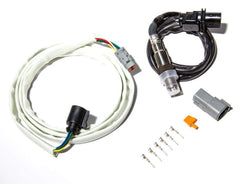 ECUMaster Wideband O2 Kit, Bosch 4.9, With Harness (WHPWB491)