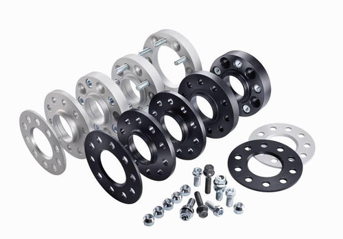 Eibach Ecoboost / GT / V6 Pro-Spacers | 2015-2017 Ford Mustang (S90-625-056)