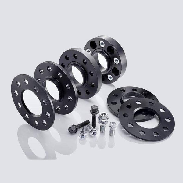 Eibach 20mm Pro-Spacer Kit | 2016-2018 Ford Focus RS (S90-4-20-008)