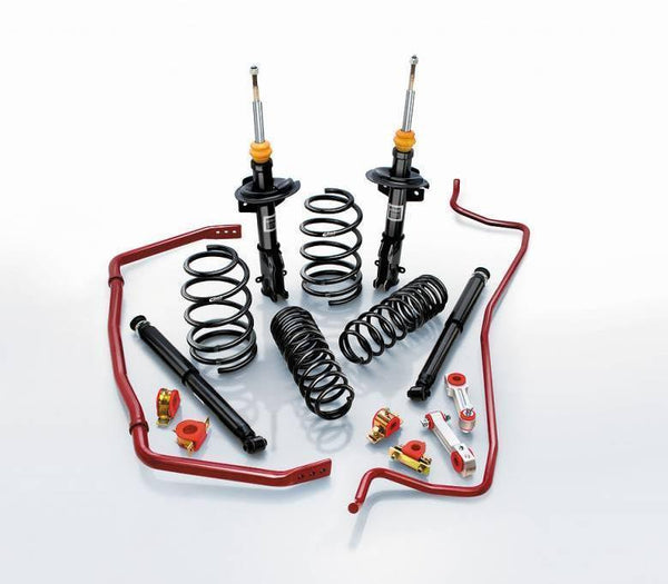 Eibach Pro System Plus Suspension Kit | 1983-1993 Ford Mustang GT Convertible (3514.680)