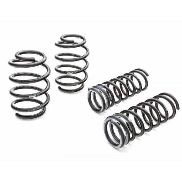 Eibach Pro-Kit Performance Springs | Multiple BMW Fitments (E10-20-031-02-22)