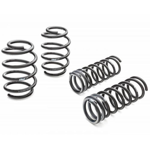 Eibach Pro-Kit Performance Springs | 2018-2019 Lexus IS300 2.0T RWD (E10-59-004-01-22)