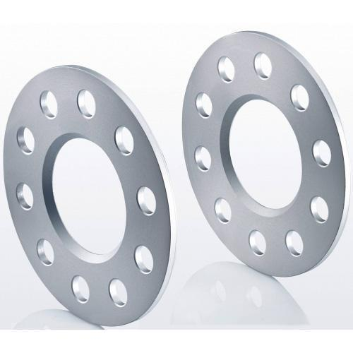 Eibach Pro-Spacer 5mm Wheel Spacers - 5x112 PCD / 57.1 Hub (S90-1-05-016)