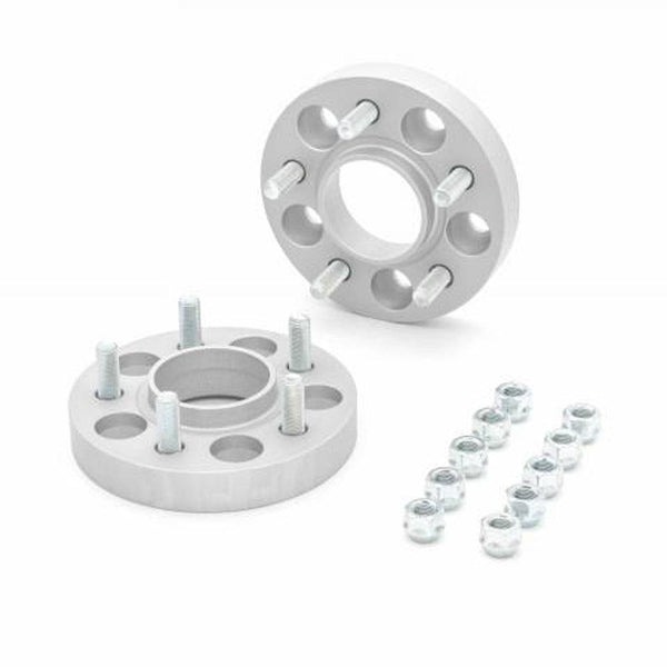 Eibach 20mm Pro-Spacer Kit | 2011-2019 Ford Fiesta Base (S90-4-20-010)