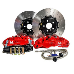Essex Designed AP Racing Road Brake Kit - Front 9562/380mm | 1997-2004 Chevrolet C5 Corvette (20.01.10003)