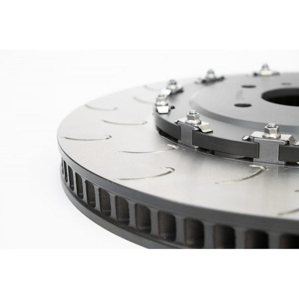 Essex Designed AP Racing Road Brake Kit - Front 9562/380mm | 2005-2013 Chevrolet C6 Corvette (20.01.10005)
