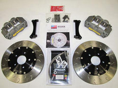 Essex Competition Brake System Subaru STI 2004-2012