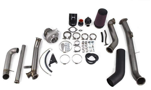 ETS Turbo Kit (Stock MAF) | 2008-2014 Subaru WRX/STi (ETS-2008-2013-Subaru-Turbo-Kit)