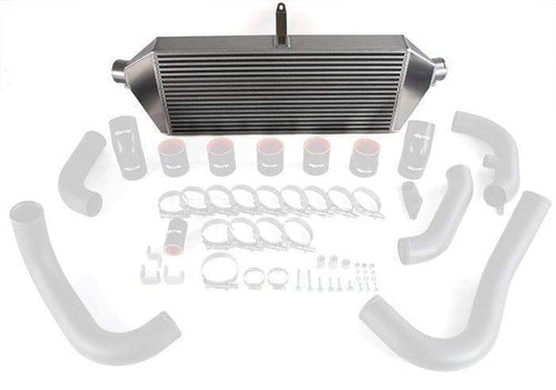 "ETS 3.5"" Core Front Mount Intercooler Kit (Stock Turbo Configuration) 