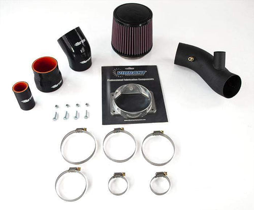 ETS Stock MAF Air Intake Kit | 2003-2006 Mitsubishi Evo 8/9