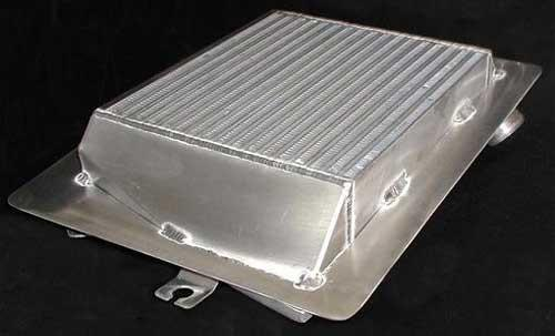 ETS Top Mount Intercooler | 2005-2007 MazdaSpeed 6 (ETS_MS6_TOPMT)