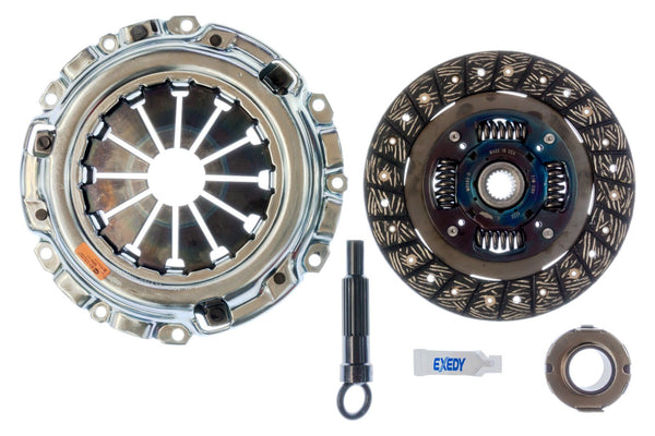 Exedy Stage 1 Organic Clutch | Multiple Fitments (05801)
