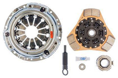 Exedy Racing Stage 2 Cerametallic Clutch Kit | 2013-2020 Subaru BRZ / Scion FR-S (15955)
