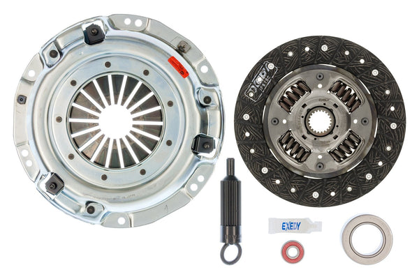 Exedy Stage 1 Organic Clutch | 1985-1987 Toyota 4Runner / 1981-1988 Toyota Pickup (16801B)